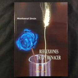 Reflexiones de un renacer. Obra de Montserrat Simón