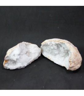 Geodas de Cuarzo de Marruecos