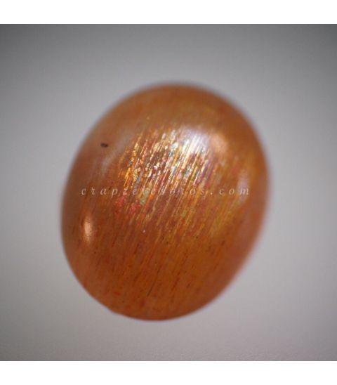 Piedra Sol natural talla gema