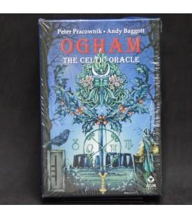 Cartas del Oráculo celta