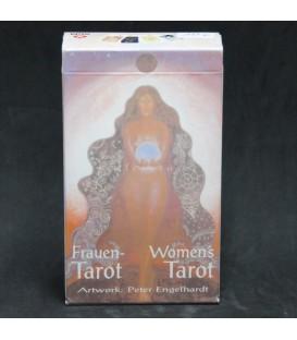 Tarot de la Mujer