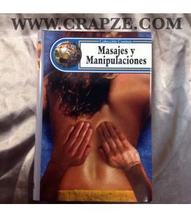 Masajes y manipulaciones. Obra de la colección Cosmos.