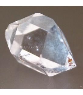 Cuarzo diamante Herkimer de México