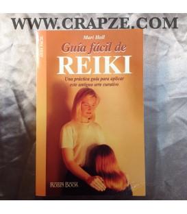 Guía fácil de Reiki. Obra de Mari Hall