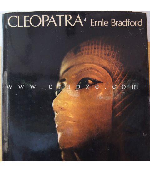 Cleopatra. Obra de Ernle Bradford