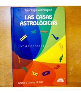 Las casas astrológicas. Obra de Bruno y Louise Huber