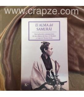 El alma del Samurai. Traducción contemporánea de Thomas Cleary