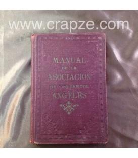 Manual de la Asociación de los Santos Ángeles.