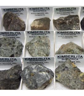 Kimberlita