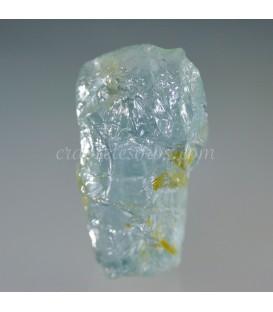 Aguamarina cristal natural de Brasil