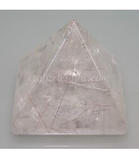 Pirámide de Cuarzo de Brasil