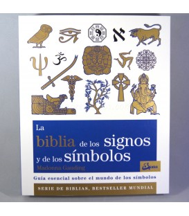 LA BILBIA DE LOS SIGNOS Y DE LOS SÍMBOLOS