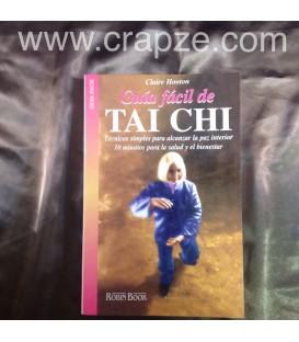 Guía fácil de Tai Chi. Obra de Claire Hooton