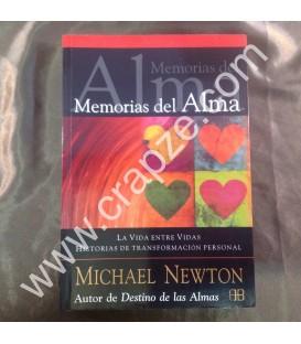 Memorias del alma. Obra de Michael Newton