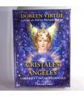 Cristales y angeles. Oraculo (Guia y cartas). Doreen Virtue