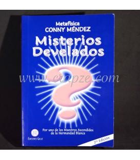 Misterios Desvelados de Conny Méndez.