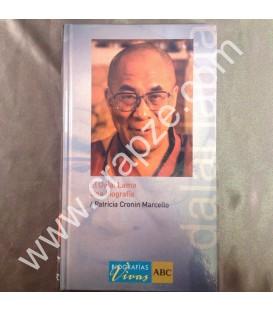 El Dalai Lama , una biografía. Obra de Patricia Cronin Marcelo.