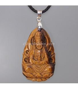 Kuan Yin, la virgen oriental de Ojo de Tigre