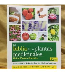 La Biblia de las plantas medicinales.