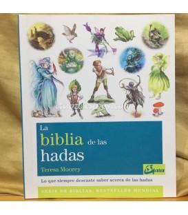 La Biblia de las Hadas.