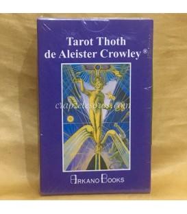 Cartas Tarot THOTH