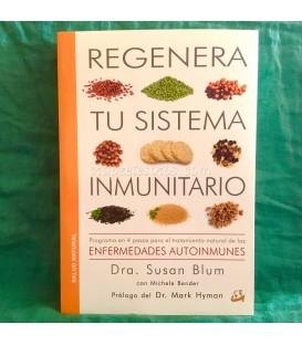 Regenera tu sistema inmunitario