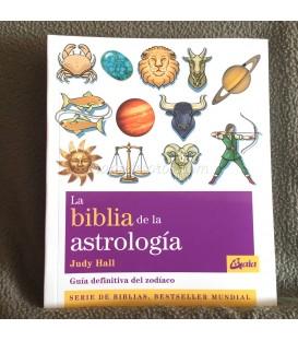 La Biblia de la Astrología