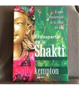 El despertar de la Shakti.