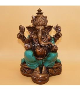 Altar de Ganesha