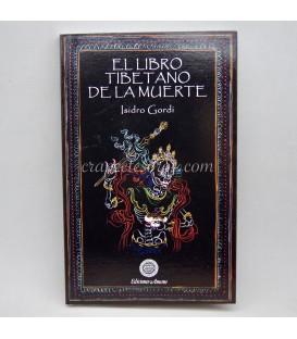 EL LIBRO TIBETANO DE LA MUERTE