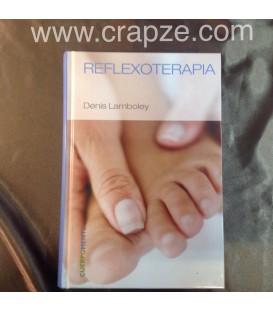 Reflexoterapia. Obra de Denis Lamboley.