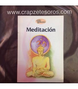 Meditación. Guías Devas