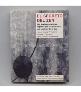 El secreto del Zen