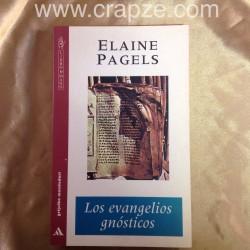 Los evangelios gnósticos. Obra de Elaine Pagels