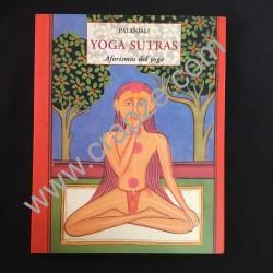 Yoga Sutras. Aforismos del yoga. Obra de Patañjali