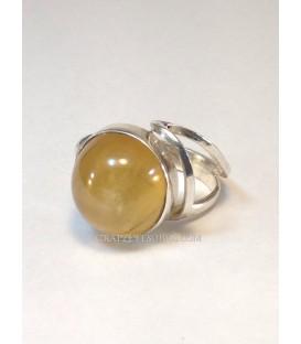Exclusivo anillo de Heliodoro
