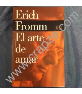 El arte de amar.Obra de Erich Fromm