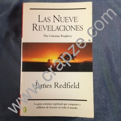 Las nueve revelaciones. Obra de James Redfield