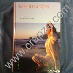 Meditación. Obra de Lorin Roche