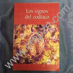 Los signos del Zodíaco. Obra de Alan leo